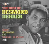 Desmond Dekker - The Best Of (Trojan) 2xCD